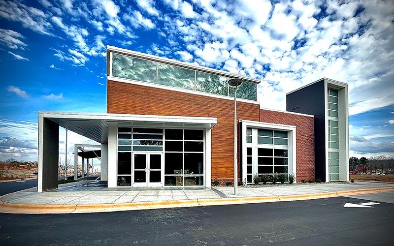 Mosaic   Sanford Contractors