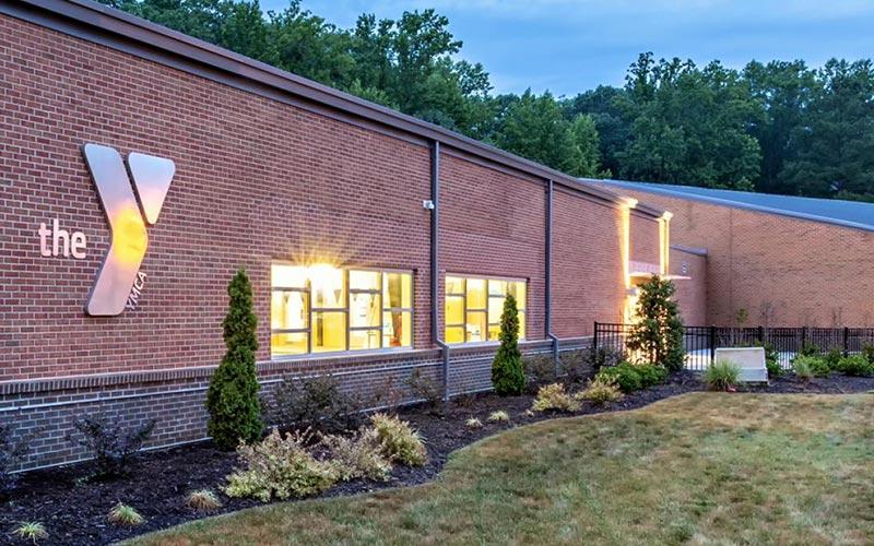YMCA   Sanford Contractors